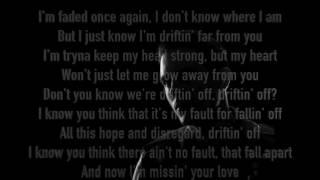 G Eazy   Drifting ft  Chris Brown & Tory Lanez