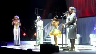 Ultimate STEPS @ Plymouth Pavilion - Better Best Forgotten 2012 (Christmas with STEPS)