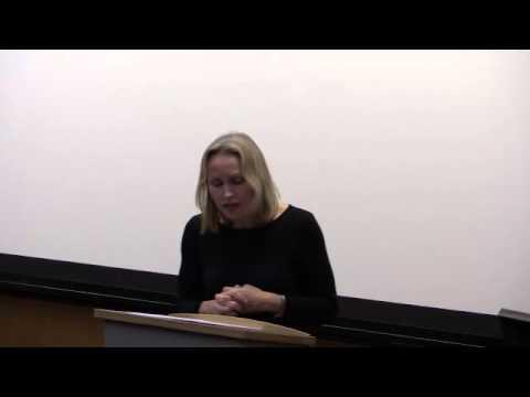 "Christine Adams, ""Celebrity Women and a Judgmental Public"""