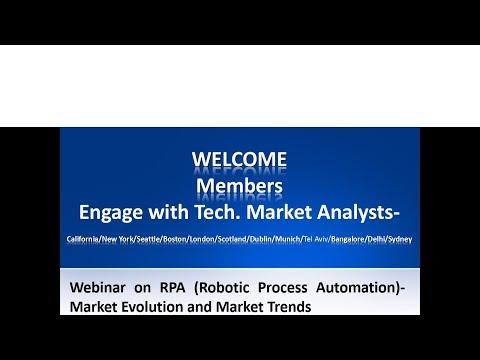 RPA Webinar California 07th June 2017