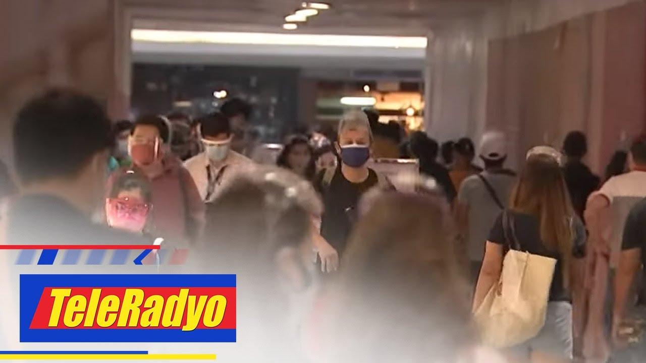 Download TeleRadyo Balita (16 October 2021)