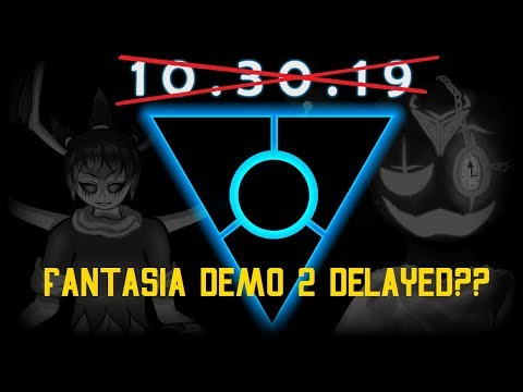 Demo 2 Delayed! But still coming this year!