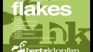 Ferdinand  Laurin - Flakes (Carsten Rausch Remix)