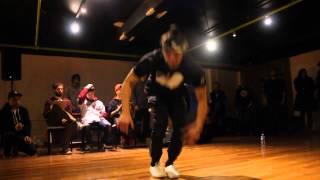 Making Moves Present: Dragon Styles 1v1 Qualifier - Quarter Finals: Ali vs Illz