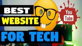 Best Website for TECH YouTubers+Paid Job    Trending Tech News    Tech Optimizer