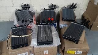 радиатор печки Пассат Б3. Какой радиатор печки выбрать и купить Nissens NRF Meyle Febi Behr AVA