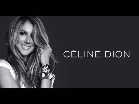 Celine Dion - So This Is Christmas (Lyrics)