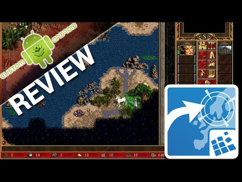 ExaGear Strategies Android Review