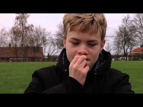 Over grænsen Ung Egedals Filmprojektet 2015