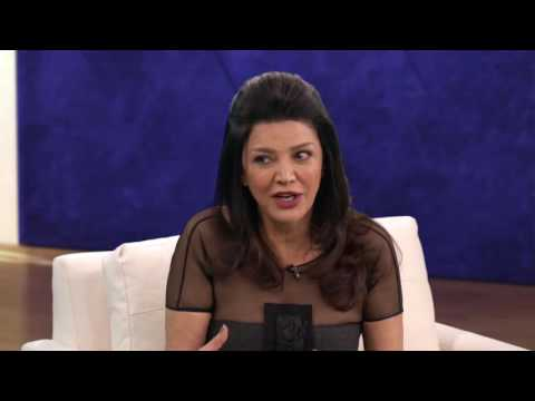 Shohreh Aghdashloo: Empowering girls through education