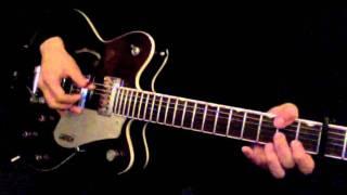 Aphex Twin - Alberto Balsalm (guitar cover)