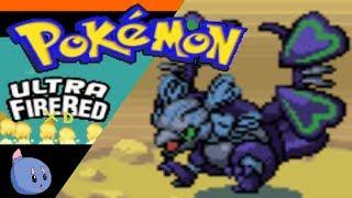 S Pokémon Ultra Fire Red Xd - Gonzagasports