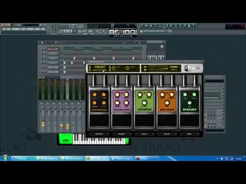 Fl Studio Music Making Mixing Mastering In Hindi
