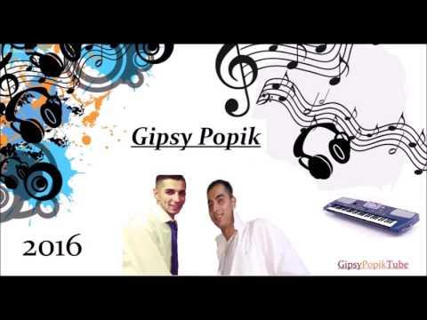 GIPSY POPIK - DEVLA -- 2016 - PISNICKY NA PRANI