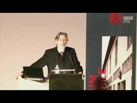 Studium Generale: Licht in der Architektur – Aufklärung und Einstimmung