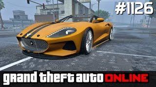 GTA 5 PC Online Po Polsku [#1126] Vyser NEO za +2000000$ /z Bertbert