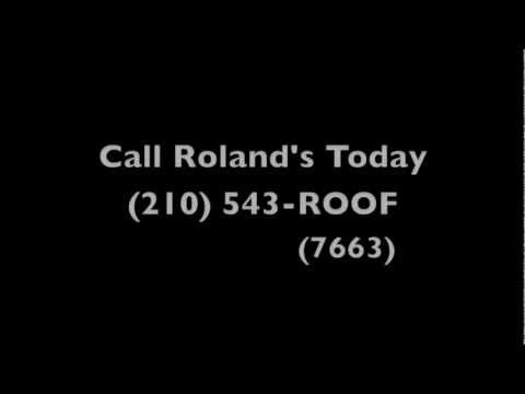 Roofing San Antonio Roland S Co Inc