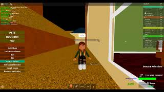 How to get free admin in roblox adopt and raise a cute kid