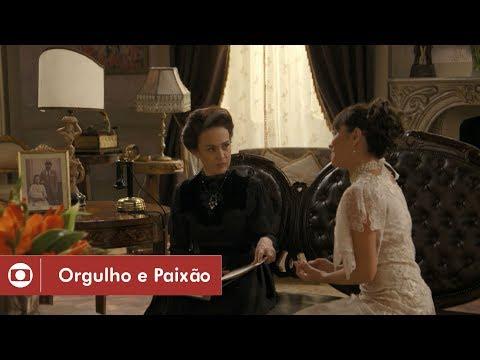 Orgulho e Paixão: capítulo 54 da novela, segunda, 21 de maio, na Globo