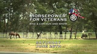 WEAU - Horsepower for Vets 2014