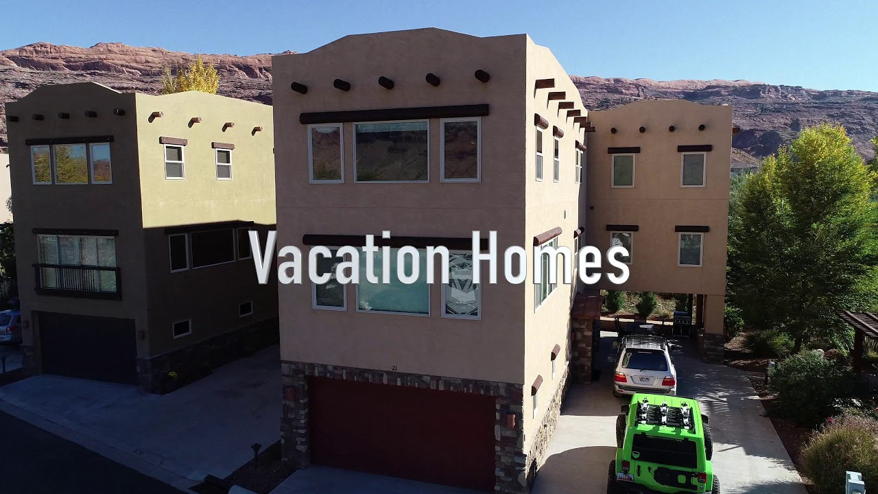 The Portal - Rv Resort, Vacation Homes, Vacation Rentals