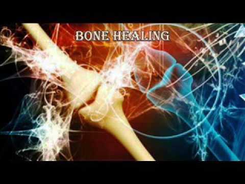 Osteoarthritis Healing (Joints Pain and Bone Healing) Binaural Beats Music