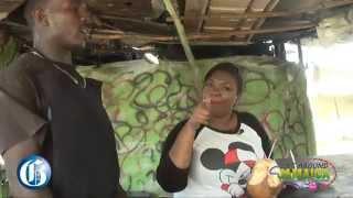 EAT AROUND JAMAICA: Miguel's Yam Spot in Trelawny