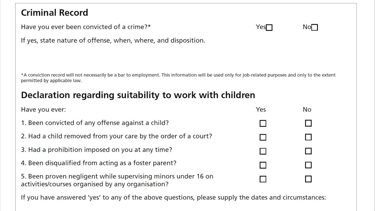 us summer schools job application form guide us summer schools job application form guide