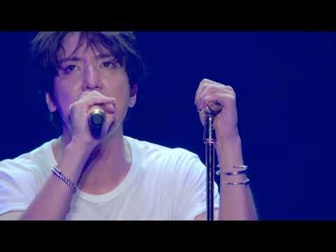 """JUNG YONG HWA JAPAN CONCERT 2017 """"Summer Calling"""" Live at Makuhari Messe Event Hall - One Fine Day"""