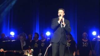 Watch Russell Watson Faith Of The Heart video
