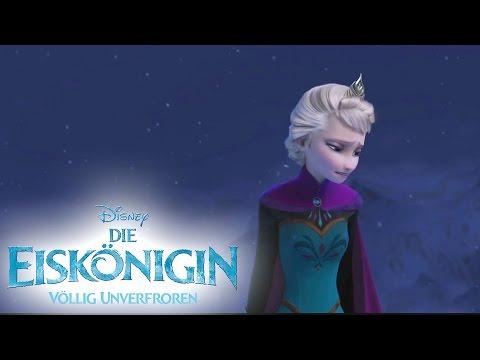 LET IT GO - Special Edition in 25 Sprachen - DIE EISKÖNIGIN - Frozen - Disney