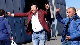 Cengiz Budak - Bir Opucuk Sallarim  Ankara Havasi 2020  Resimi