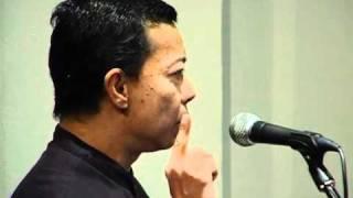 Ops Bilang* - 3. Vernon Adrian Emuang (pt 1)