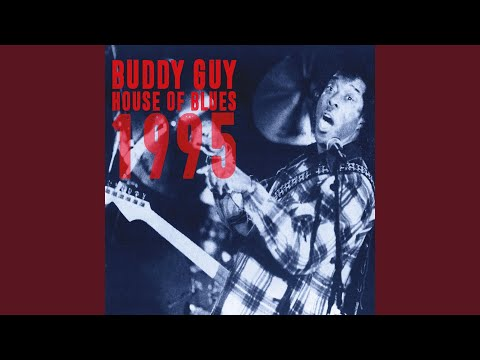 I'll Play The Blues For You (Live) mp3