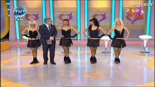 Açıl Susam Açıl - Serdar Ortac Dans Grubu