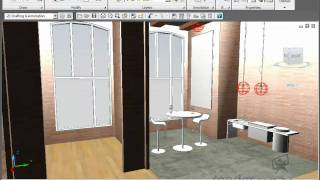 AutoCAD 2010 - Getting to know the program - www.render.com.br