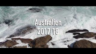 Australien Travel Video