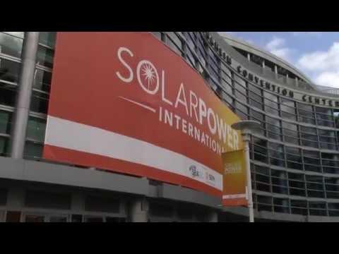 altE Store at Solar Power International 2015