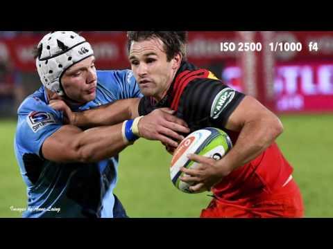 Nikon D500 sample images:  Bulls vs. Stormers Rugby