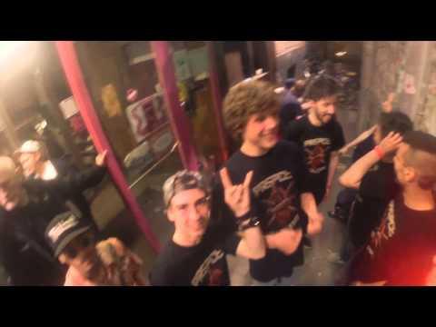 PRSPCT loves YELLOWSTRIPE @ ROTTERDAM (Tour Report)