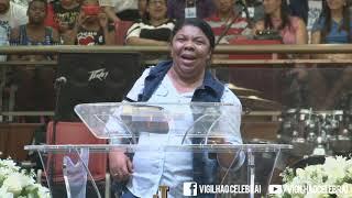 Missionaria Zete Alves - Dia com Deus Celebrai