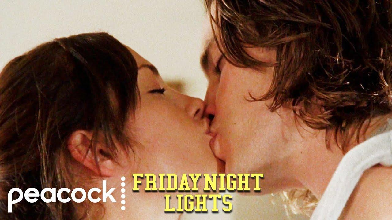 Tim and Lyla's Relationship (Season 1)   Friday Night Lights