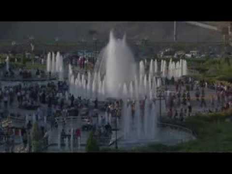 Erbil city 2014 - Kurdistan Region of Iraq