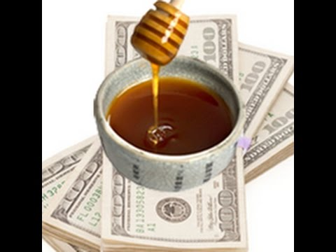 2016 Bring me my money honey (honey jar spell)