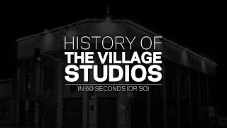 Visit A Los Angeles' Hidden Gem, Iconic Recording Studio The Village | History Of