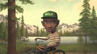 Trashwang (Feat. Na'kel, Jasper, Lucas, L-Boy, Taco, Left Brain, Lee Spielman) - Tyler, The Creator