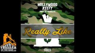 Download Hollywood Keefy - Really Like prod. Teo [Thizzler.com Exclusive] MP3 song and Music Video