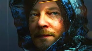 What The Critics Are Saying About Death Stranding