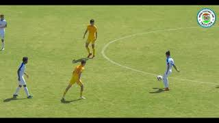 India U15 Vs China U15 || Full Match Highlights in HD ||