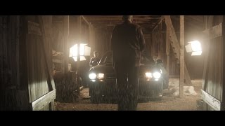 "Dodge Challenger ""Legends Never Die"" by Jesse Pitela"